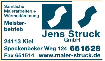 Jens Struck GmbH