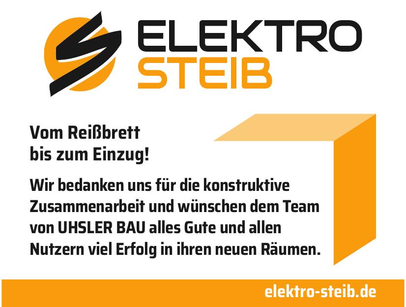 Elektro Steib