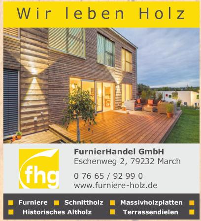 FurnierHandel GmbH