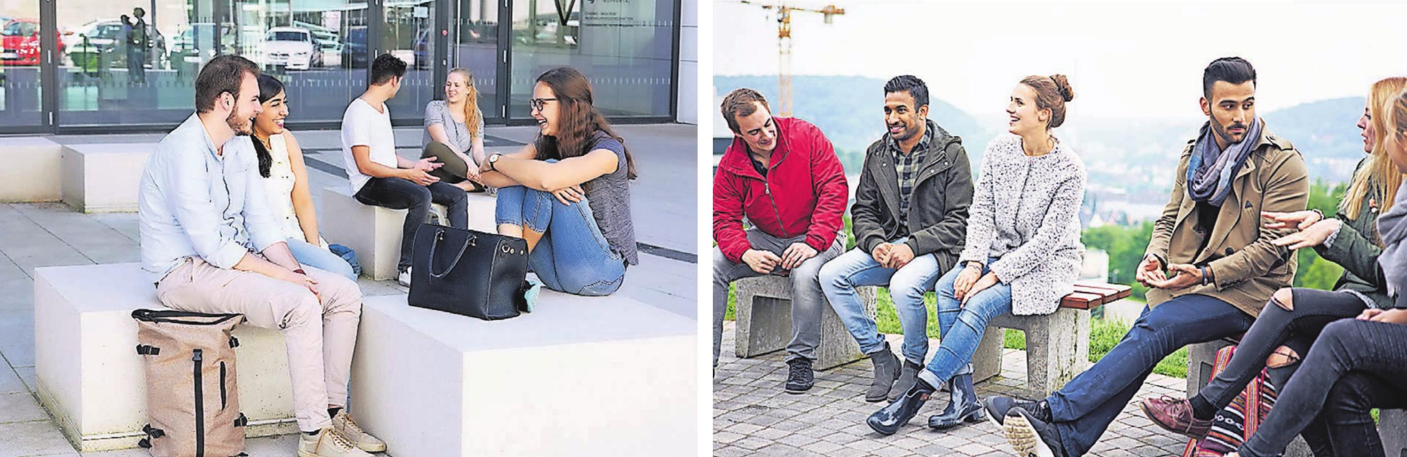 Die Bergische Universität Wuppertal will so vielen Hochschulmitgliedern wie möglich internationale Begegnungen und Austausch ermöglichen. Denn über Fakultätsgrenzen hinweg, ist man sich einig, dass diese Begegnungen ein offenes und tolerantes Miteinander und einen wichtigen Beitrag zur internationalen Verständigung leisten.