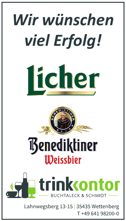 Trinkontor Buchtaleck & Schmidt