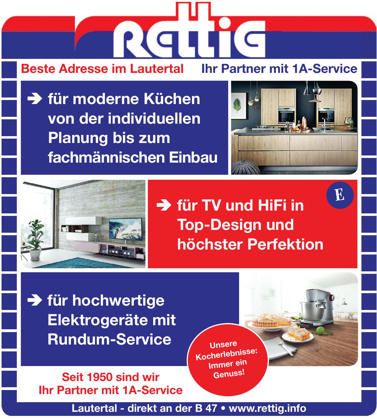 Rettig GmbH