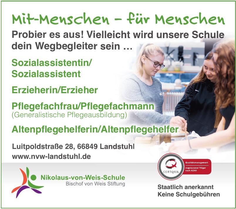 Nikolaus-von-Weis-Schule