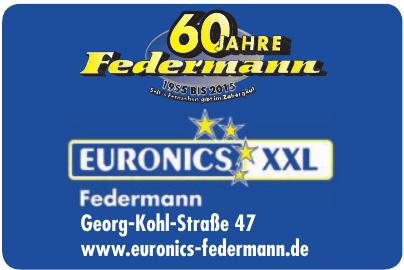 Euronics Federmann