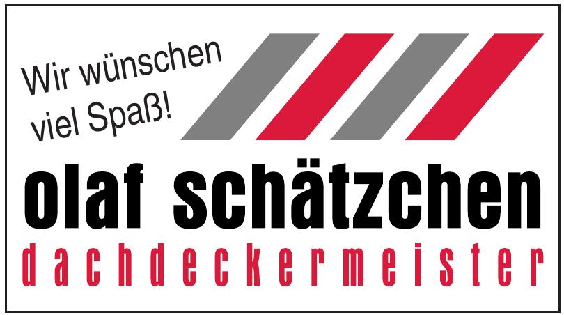 Olaf Schätzchen - Dachdeckermeister