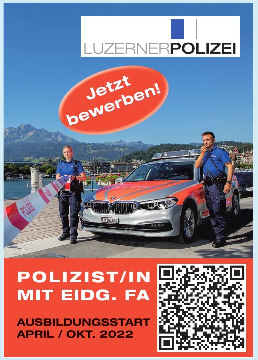 Luzerner Polizei