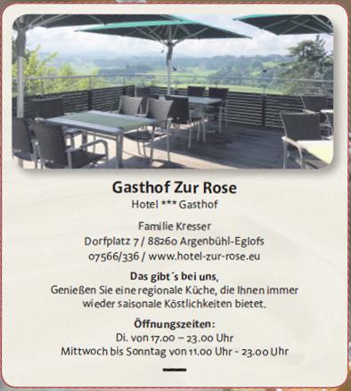 Gasthof Zur Rose