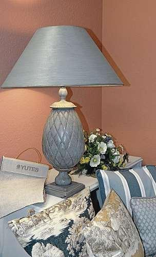 Mit individuell gestalteten Lampen lassen sich ganz besondere Wohnakzente setzen. FOTO: TAU