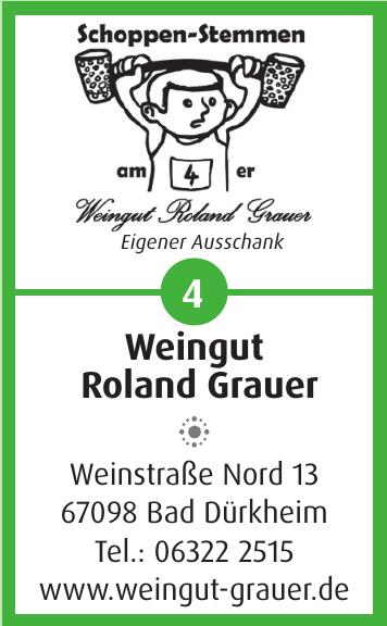 Weingut Roland Grauer