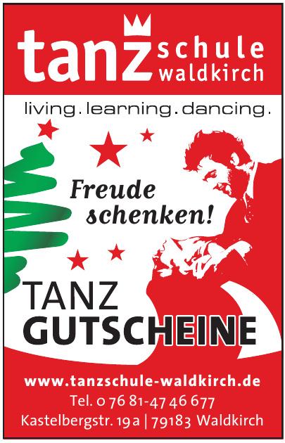 Tanzschule Waldkirch
