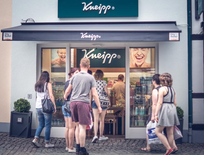 Shoppen und Genießen Image 4