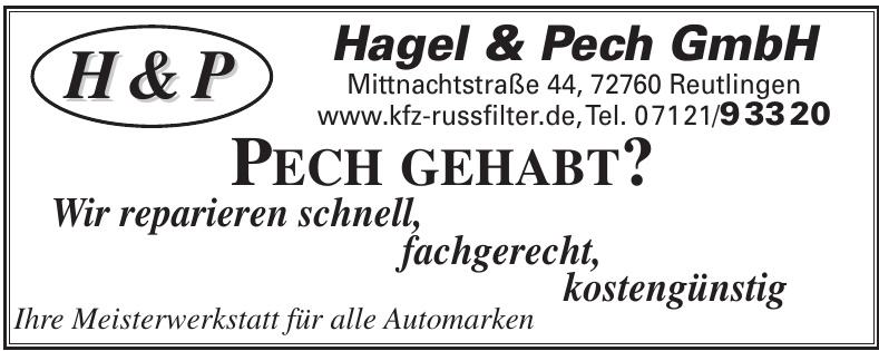 Hagel & Pech GmbH