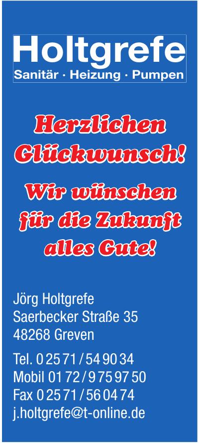Jörg Holtgrefe