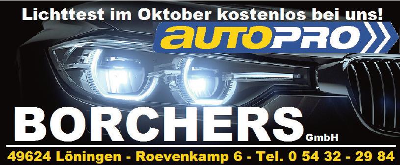 Borchers GmbH