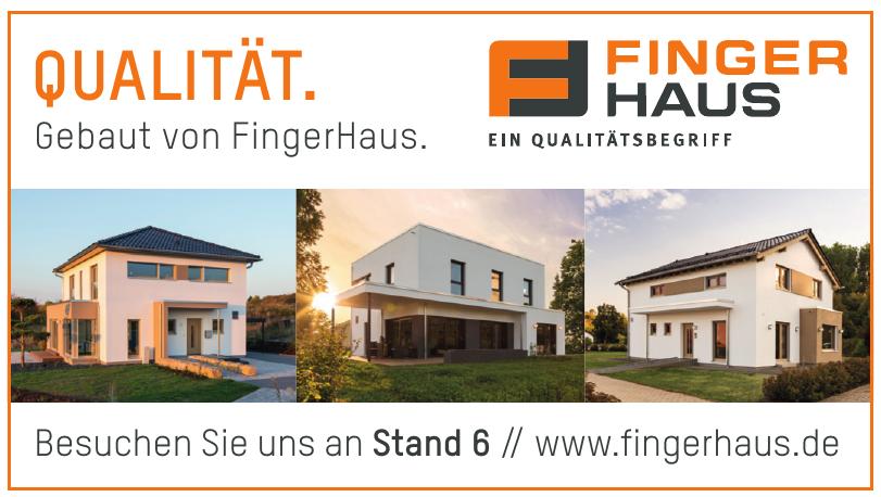 Finger Haus