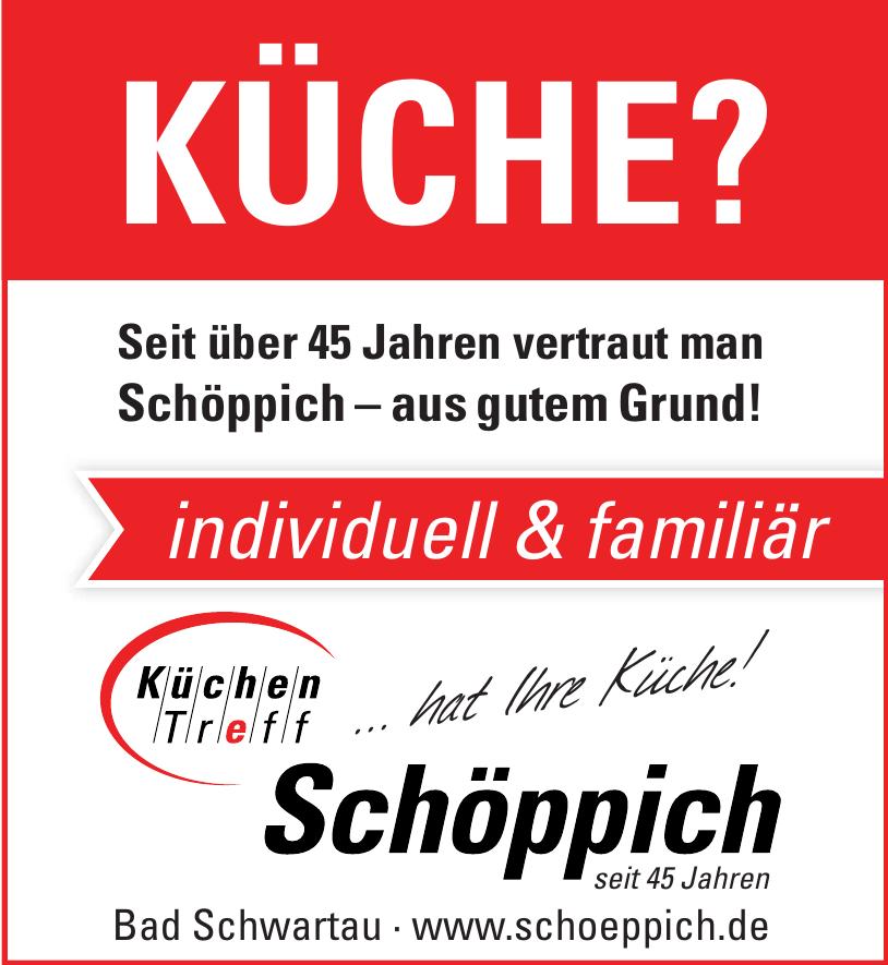KüchenTreff Schöppich GmbH & Co. KG