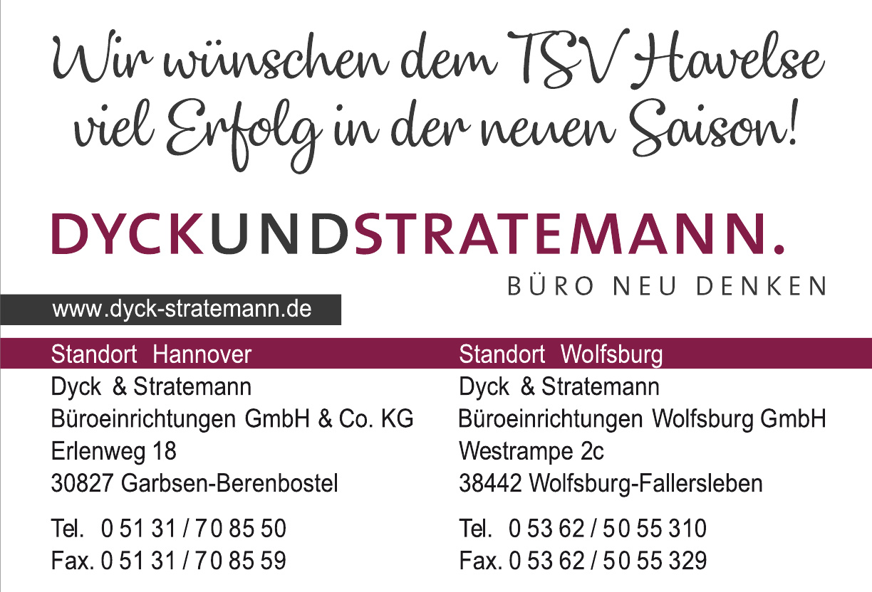 Dyck & Stratemann