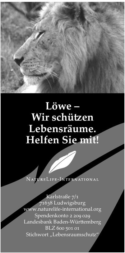NatureLife-International