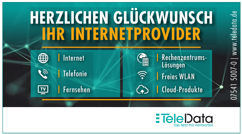 TeleData