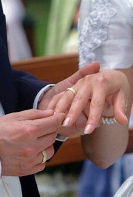 Kurzes oder langes Brautkleid? Image 1