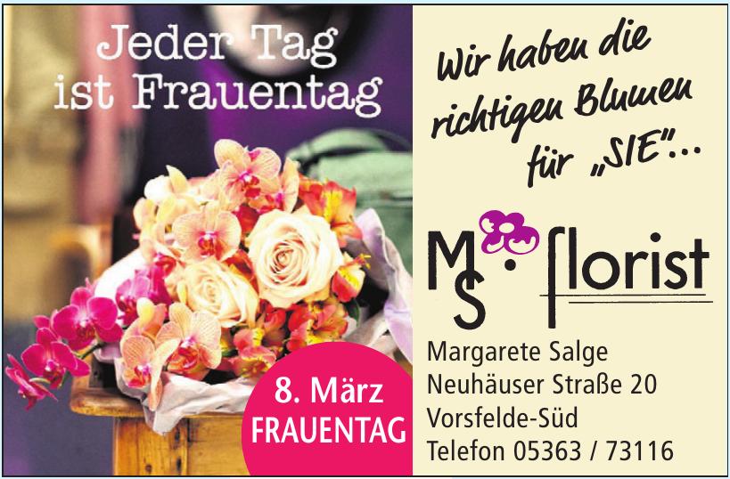 MS Florist