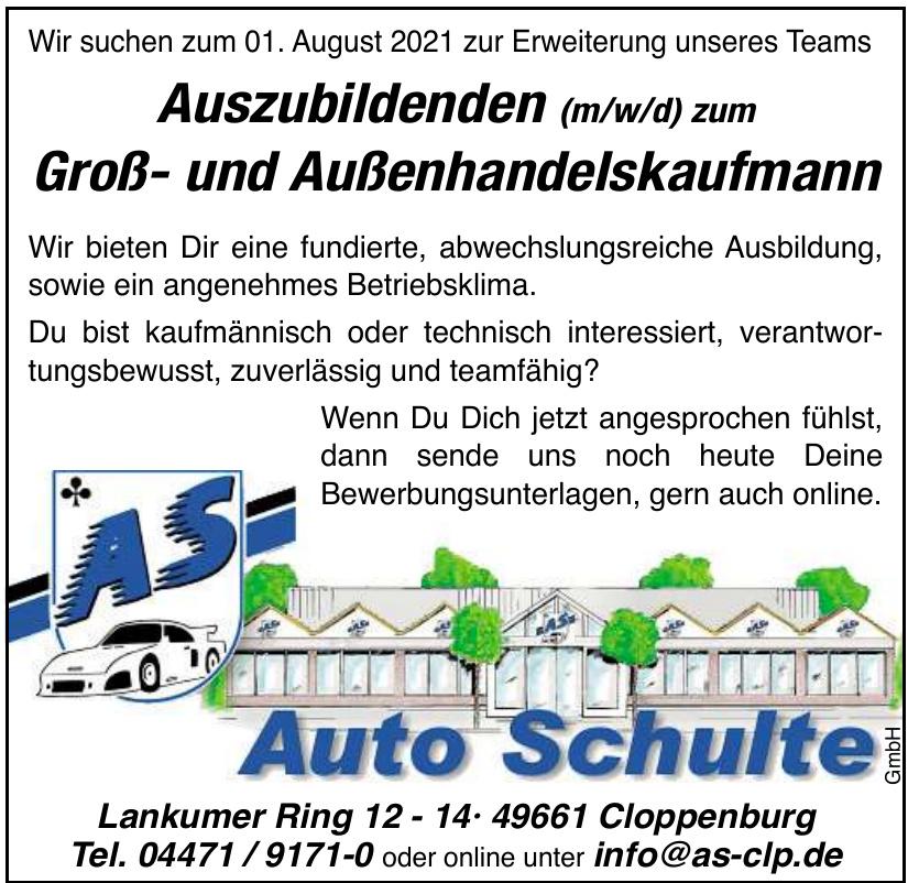 Auto Schulte GmbH