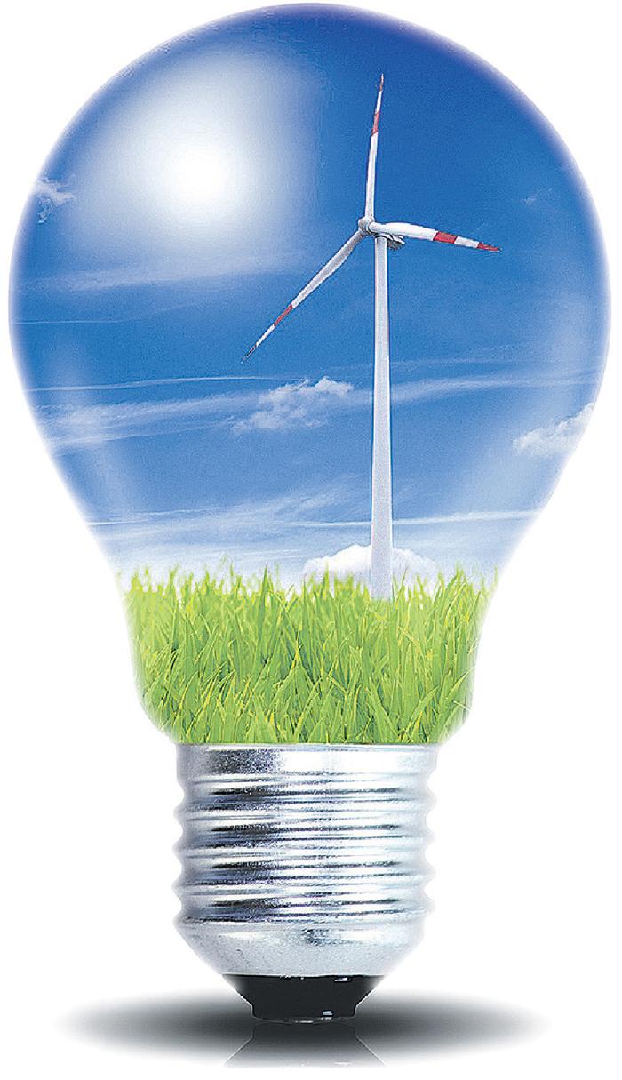 Im Fokus: Spitzentechnologie und neue Windenergielösungen Image 2