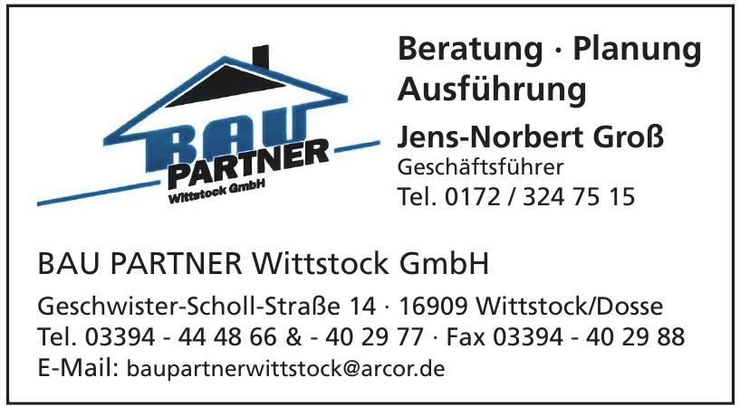 Bau Partner Wittstock GmbH