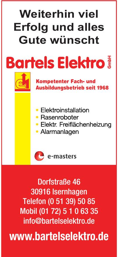 Bartels Elektro GmbH