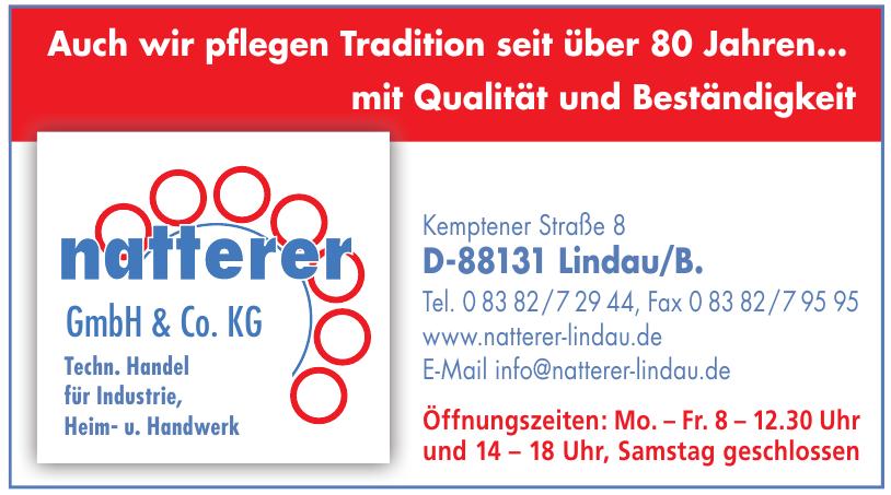 Natterer GmbH & Co.KG