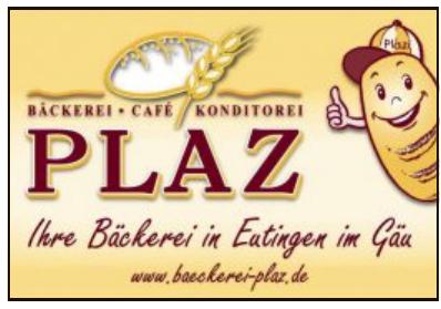 Plaz Bäckerei