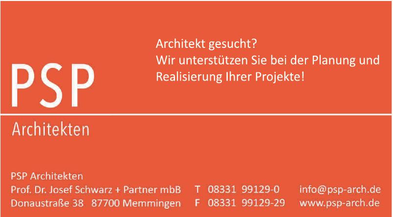 PSP Architekten