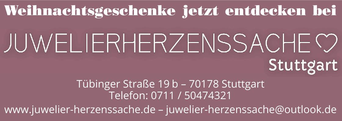 Juwelierherzenssache Stuttgart