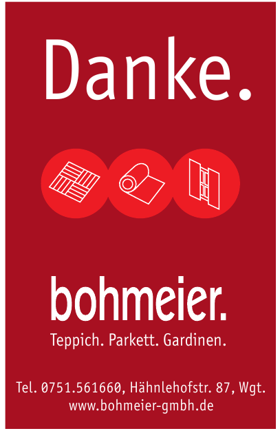 Bohmeier