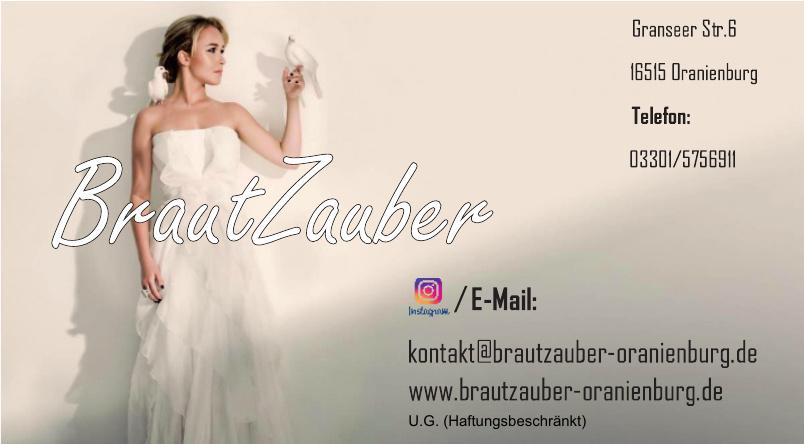 Braut Zauber