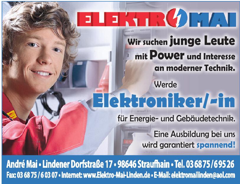 Elektro Mai