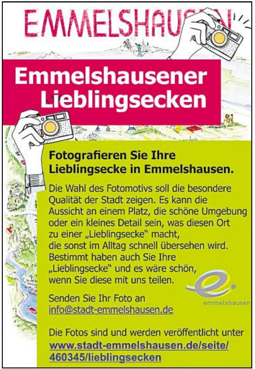 Stadt Emmelshausen
