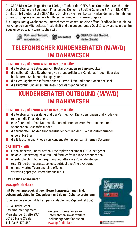 GEFA Direkt GmbH