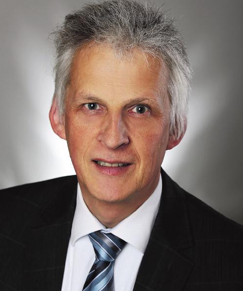 Stefan Dehns, Rechtsanwalt, Notar und Fachanwalt für Erbrecht. Foto: pr