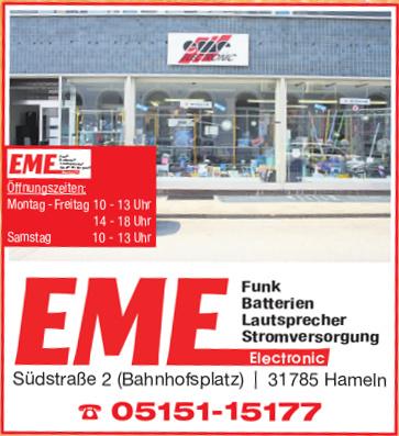 EME Electronic