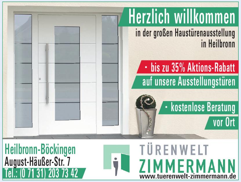 Türenwelt Zimmermann
