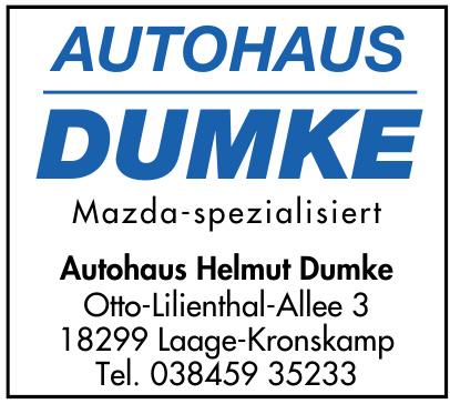 Autohaus Helmut Dumke