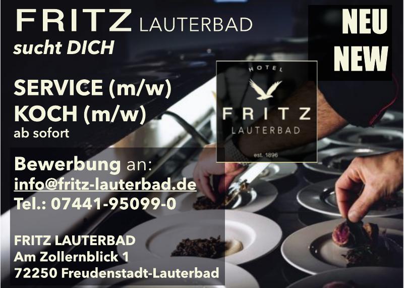 Fritz Lauterbad