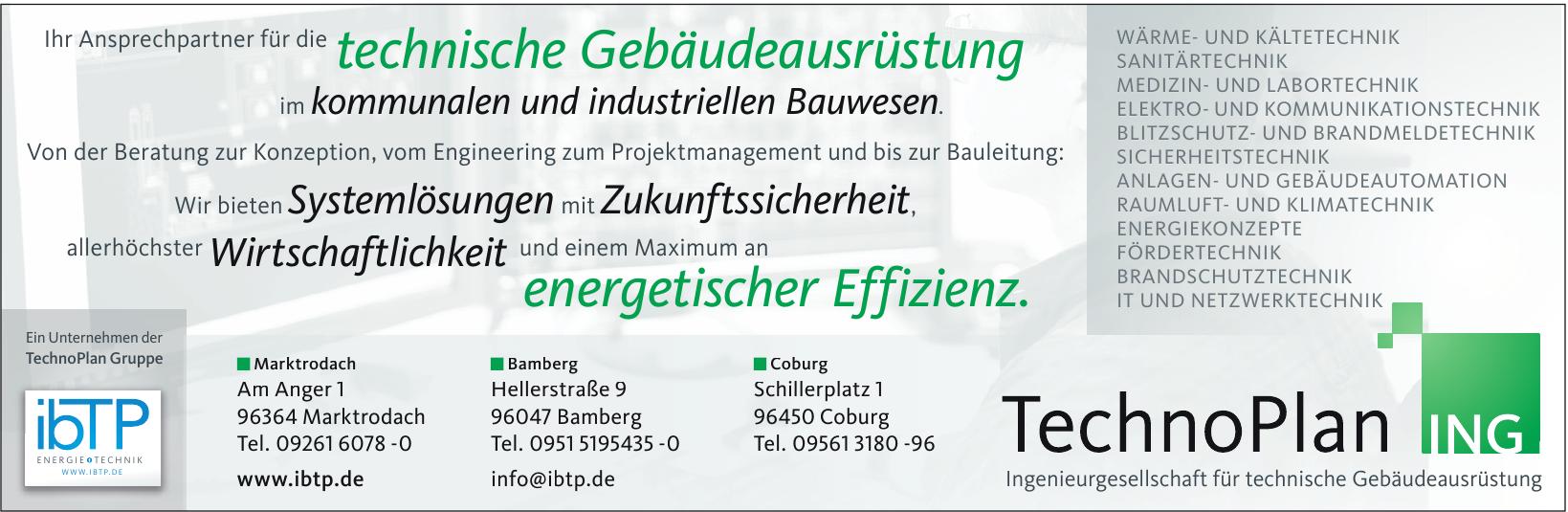 TechnoPlan Gruppe