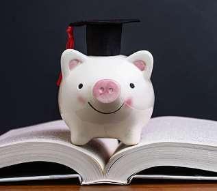 Auch Studierende in sozialer Notlage werden mit Stipendien gefördert. FOTO: GETTY