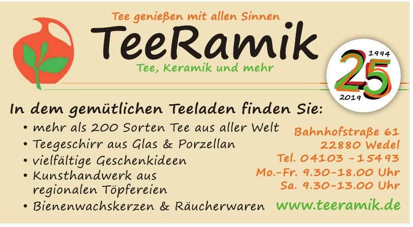 TeeRamik