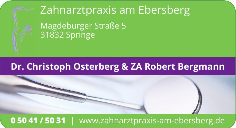 Zahnarztpraxis am Ebersberg