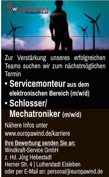 Windkraft–Service GmbH