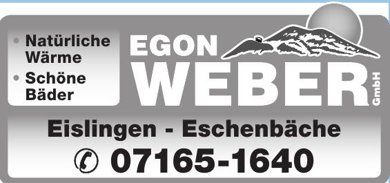 Egon Weber GmbH