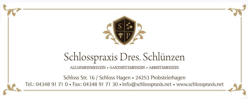 Schlosspraxis Dres. Schlünzen